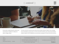 centered: consult